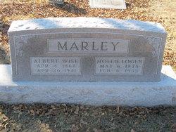 Albert W Marley