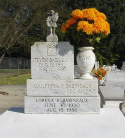 Lorena P. Babineaux