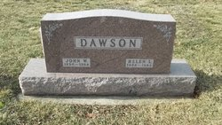 Helen Lucille <i>Crumbaker</i> Dawson