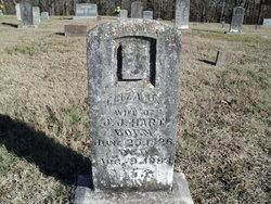 Eliza Jane <i>Littleton</i> Hart
