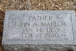 John A. Marlow