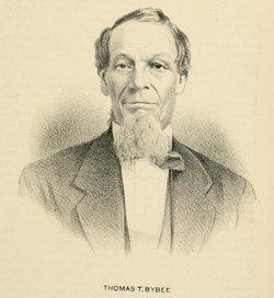 Thomas T. Bybee
