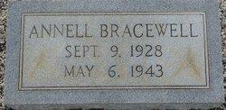Annell Bracewell