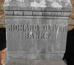 Richard Oliver Banks