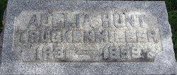 Adelia <i>Hunt</i> Truckenmiller