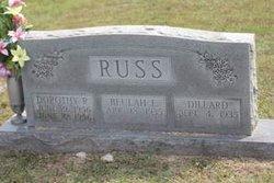 Luther Calvin Russ