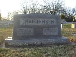Esther <i>Gordon</i> Christensen