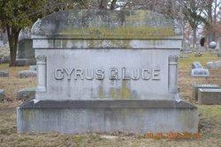Cyrus Gray Luce