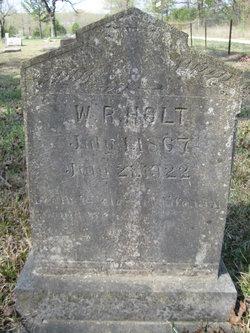 William Randolph Holt
