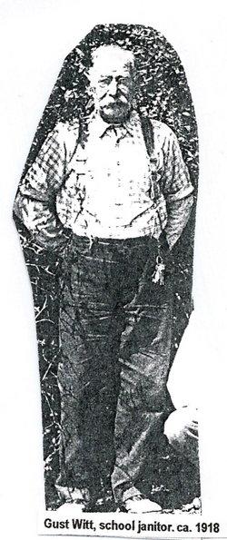 Gustav Witt