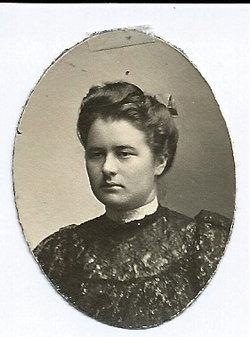 Johanna Helena Adelgunda <i>Witt</i> Gerken