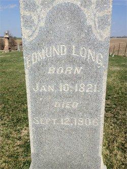 Edmund Long