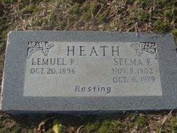 Lemuel Richard Heath