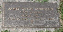 James Clyde Robinson