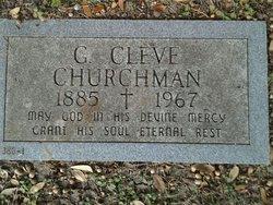 Grover Cleveland Churchman