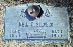 Neil Cornelious Stevens