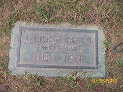 Arthur William Chaplin