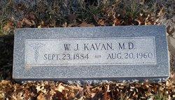 Dr Wenceslaus John Kavan
