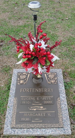 Eugene F. Pete Fortenberry