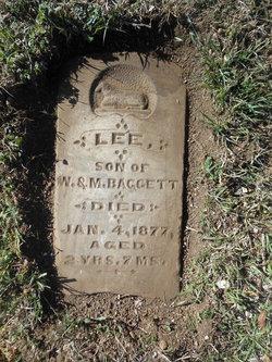 Lee Baggett