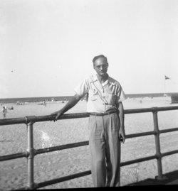 Albert Frank Bernhardt, I