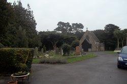 Ann's Hill Cemetery
