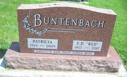 E.D. Red Buntenbach