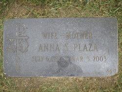 Anna S Plaza