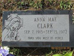 Anna May <i>Rock</i> Clark