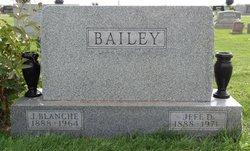 Jefferson D. Bailey