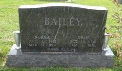 Norma Bailey