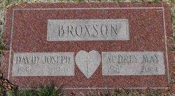 Audrey May Broxson