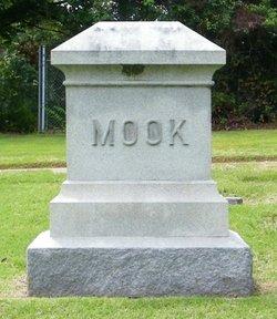 Minnie <i>Loeb</i> Mook