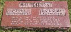 Talitha Cumel <i>Moore</i> Whitehorn