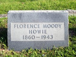 Florence L <i>Moody</i> Howie