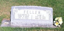 Elizabeth Sidonie <i>Hornickle</i> Feller