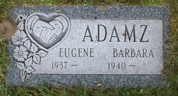 Barbara Adamz