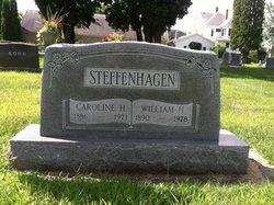 Caroline <i>Kohn</i> Steffenhagen