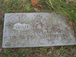 Susie I Coffman