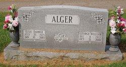 Elsie Farmer Alger