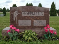 Agnes <i>Polanjok</i> Hoffmann