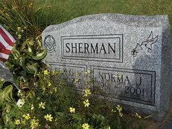 Rex Gerald Sherman