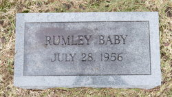 Baby Rumley