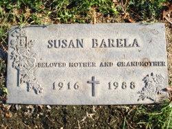 Susan <i>Griego</i> Barela