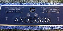 Richard Vern Anderson