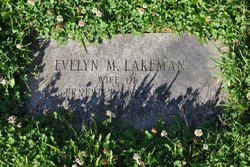 Evelyn M. Lakeman