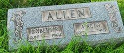 A. Ruth Allen