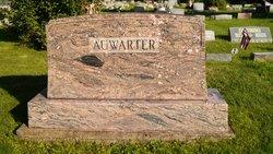 Frederick A Auwarter