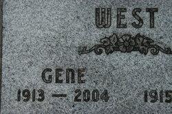 Eugene Aaron Gene West