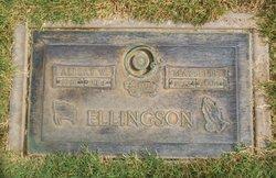 Maybelle <i>Green</i> Ellingson